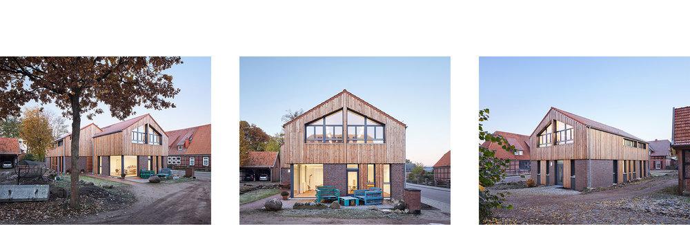 Piet Niemann Architectural Photographer Hamburg Germany / Architekturfotograf Hamburg Deutschland / HOFSCHULE LÜNEBURG G2R ARCHITEKTEN