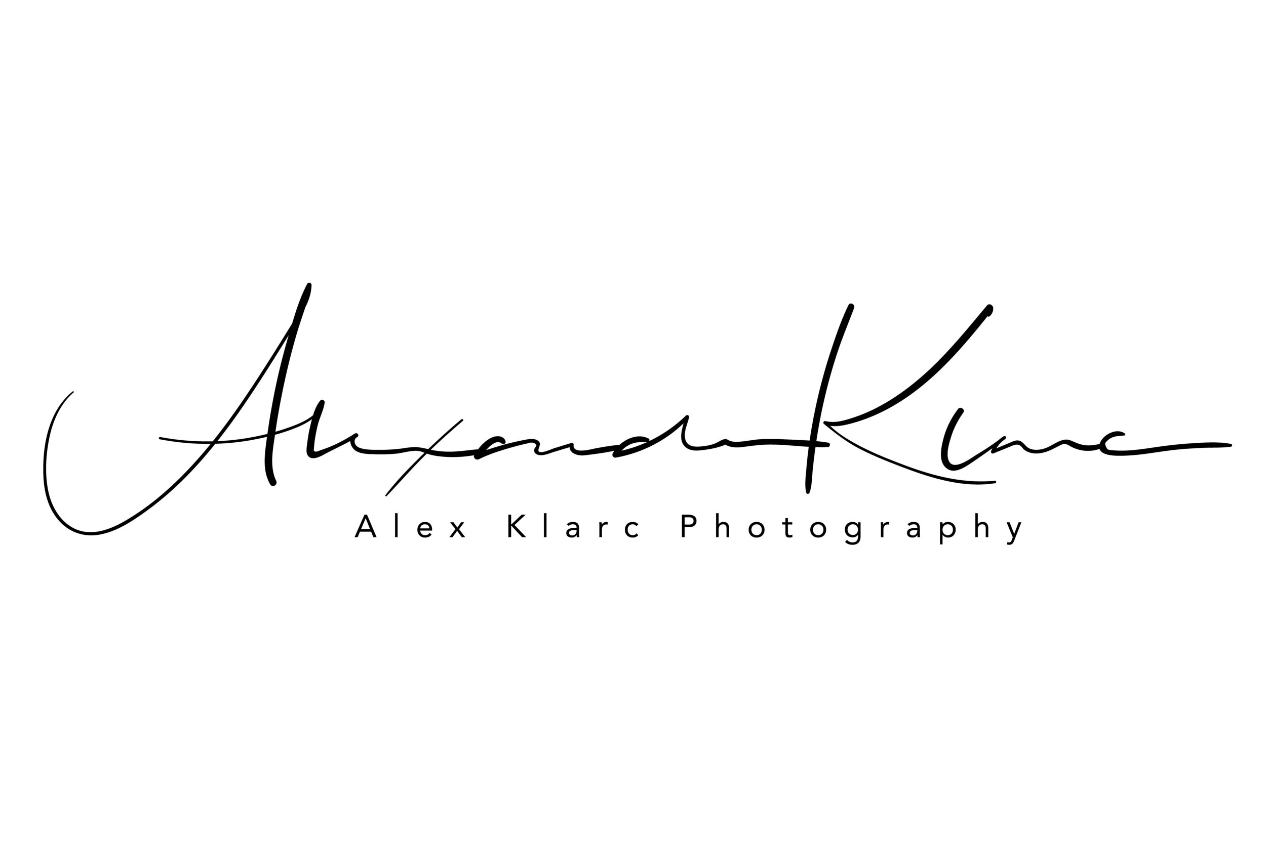 Alex Klarc  Photography