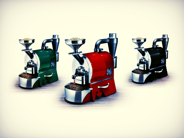 "Coffee Roasting - A ""coffee 101"" guide to coffee roasts from light to dark."