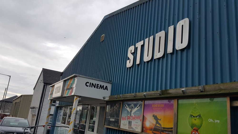 STUDIO CINEMA -