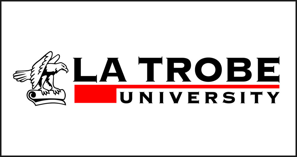 La Trobe University marketing