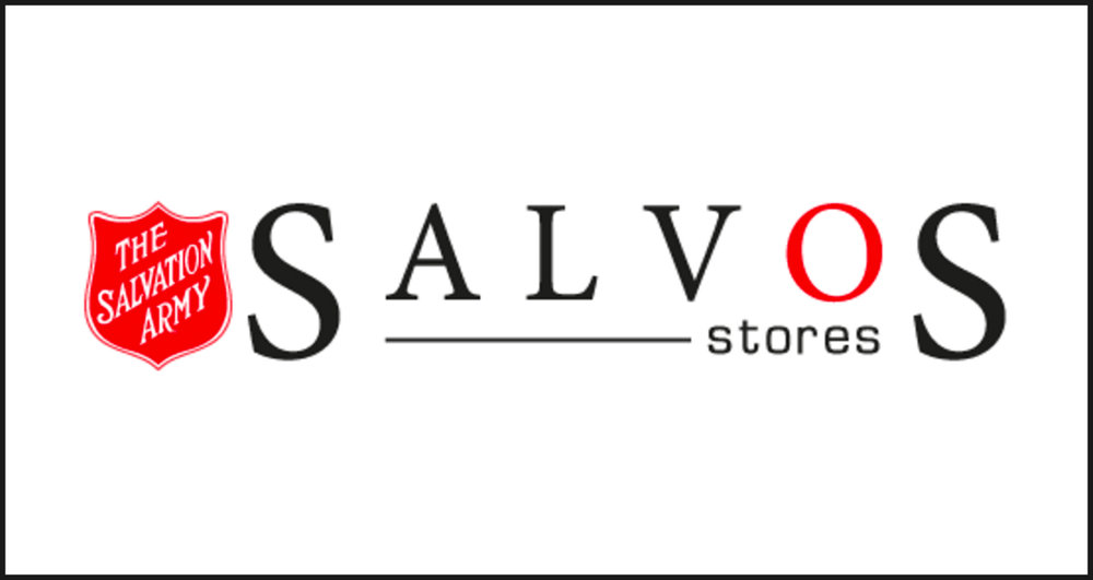 Salvos Stores marketing
