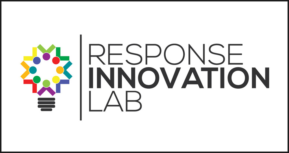 Response Innovation Lab emergency communications