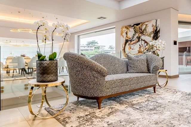 """Nothing in the world can be more exciting than to create something and see it work."" #interiordesign#interiordesignsouthafrica#southafricandesign#homedecor#luxuryhomes#luxurylifestyle#umhlanga#durban#simbithi"