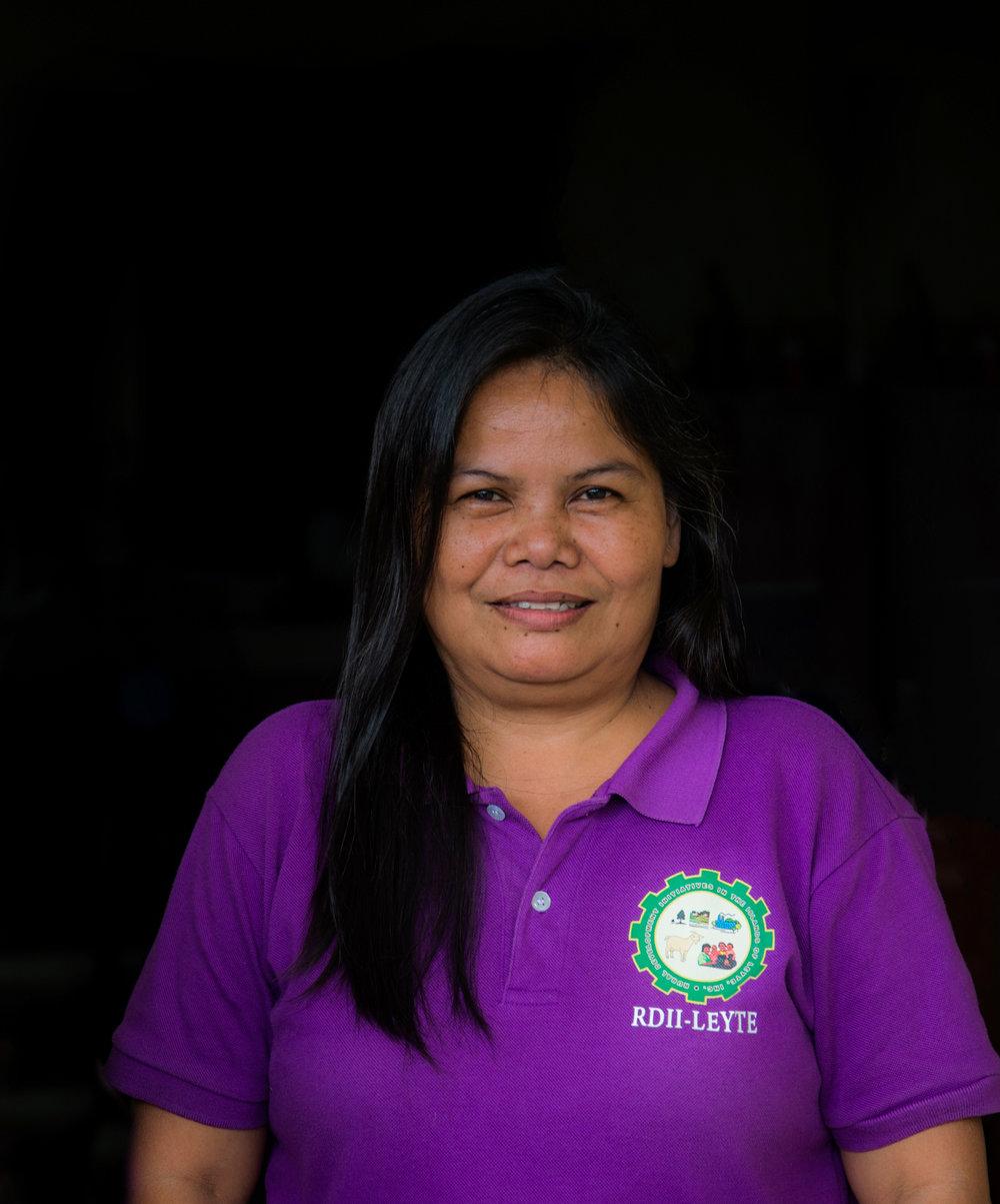 Anecita Gelsano - Community Facilitator