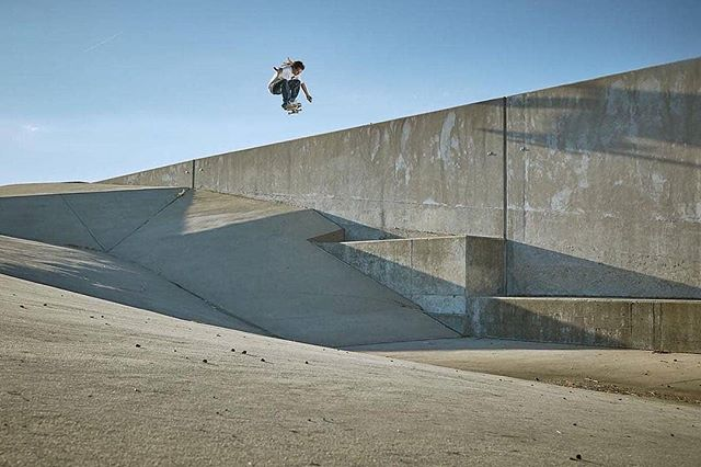 This photo @oscaredwardpics shot of our dude @johnkosch is too sick.