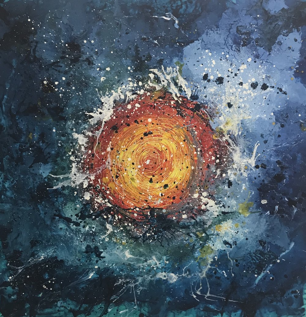 Cosmic Wormhole III