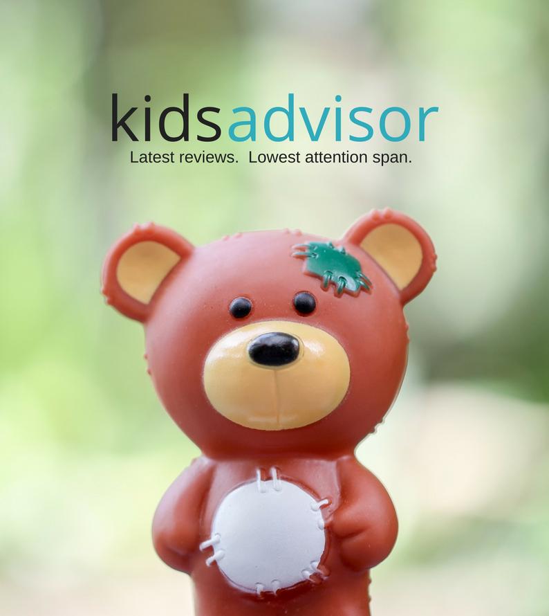 Kidsadvisor Woman in Progress