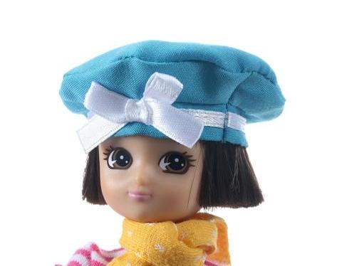 Imagevia Lottie Dolls