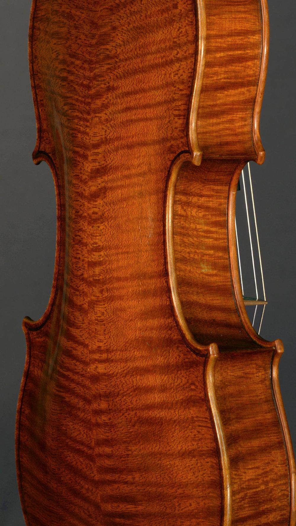 Violine 2013