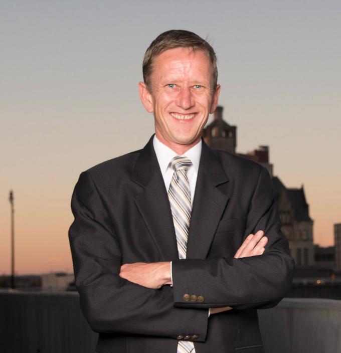 Sean Murphy - VP of Agent Resources