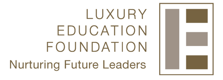 The Luxury Education Foundation