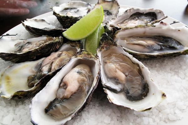 DHA - EPA - Seafood