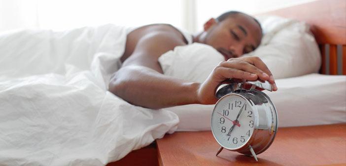 Sleep - Sleep Hygiene