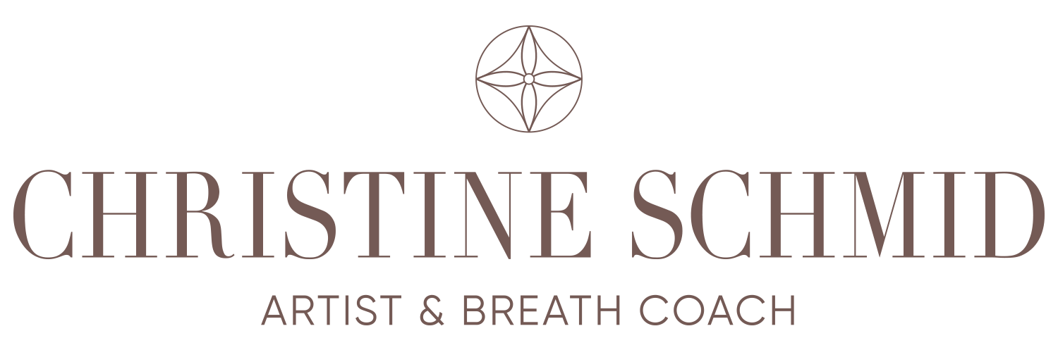 Christine Schmid Breath Webinars