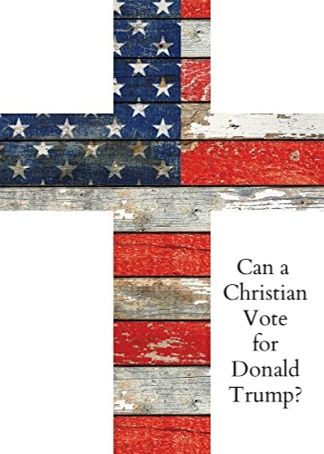 At Patheos: Despite a groundswell of Christian support, Donald Trump's life philosophy seems to be almost exactly the opposite of Christianity.