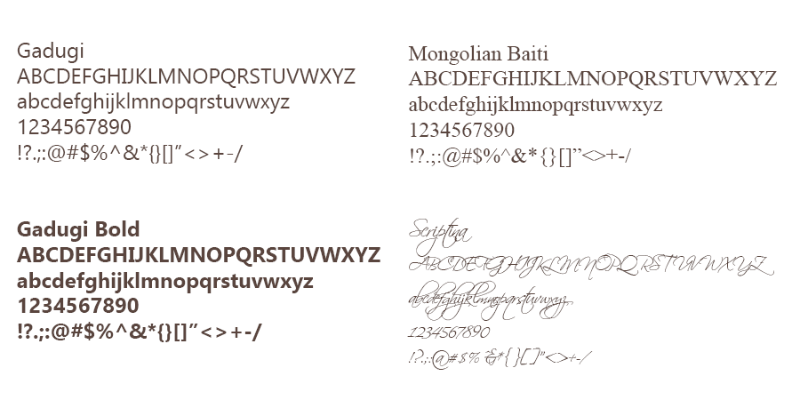fonts for digital graphic standards_brown.png