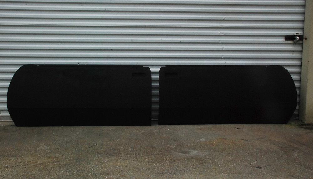 Regal/Cutlass Doors & Regal \u2014 FeatherLite Composites