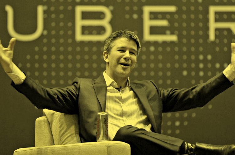 The double-edged sword that is Travis Kalanick: Unraveling the culture that rocked Uber