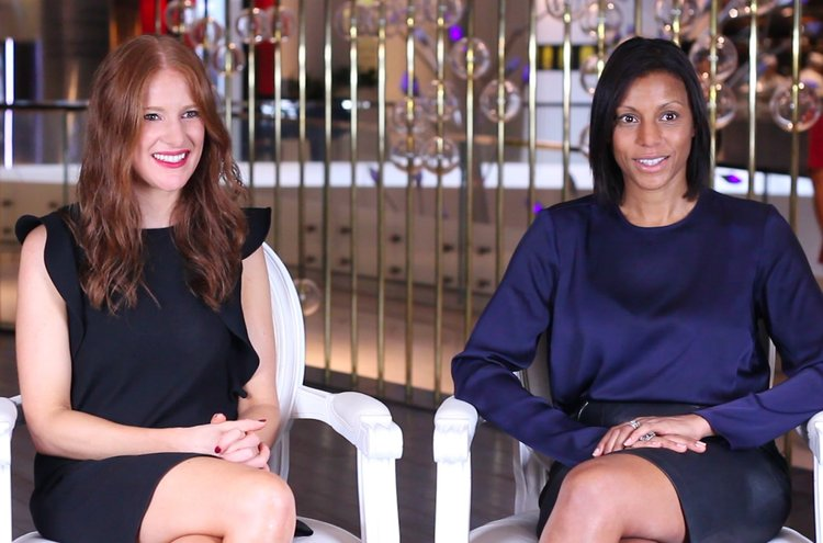 How Emma and Kelly of Shop You are talking their way to success