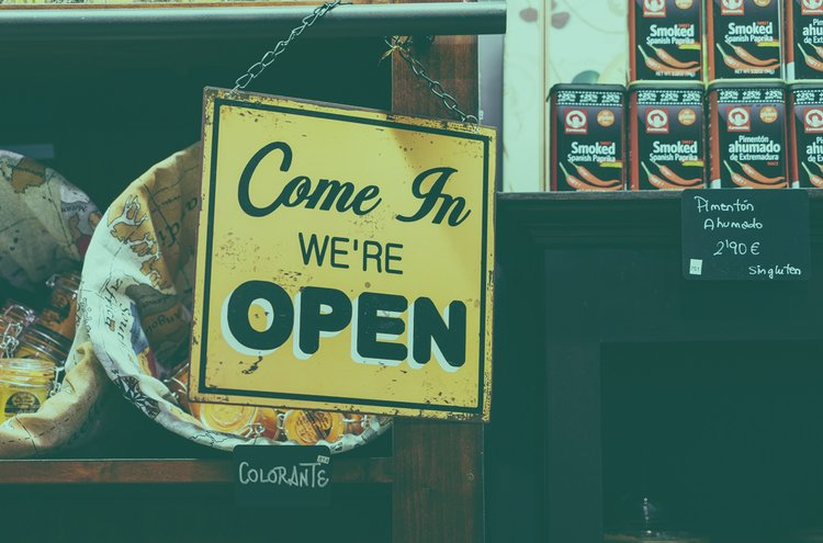 Your crash course to starting your own business.