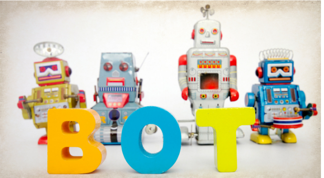 Bot Conversation Writer / Designer