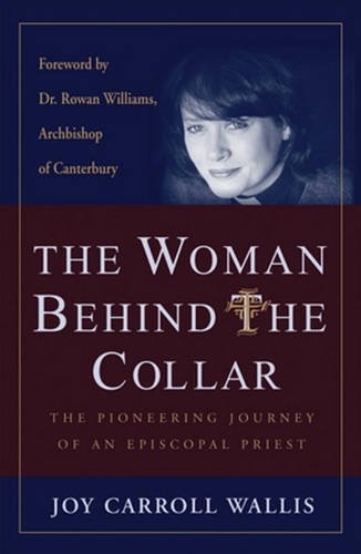 My book,   The Woman Behind the Collar  .