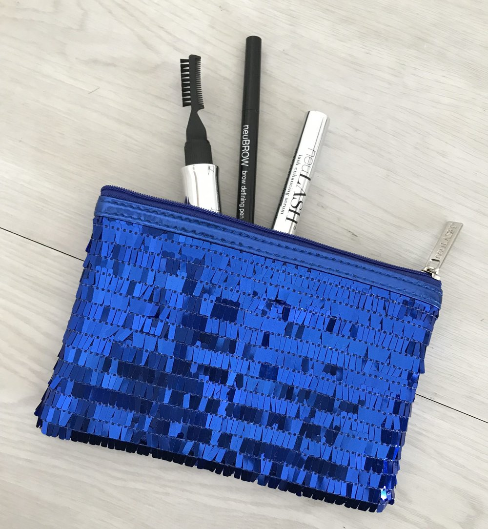 neuLASH Limited Edition Flawless Brows & Lashes Collection ($100,   saksfifthavenue.com )