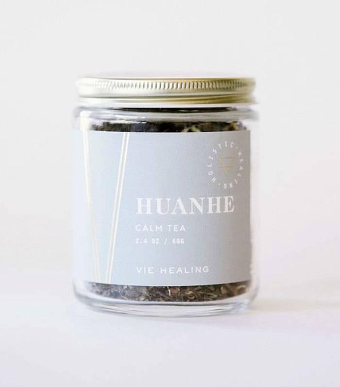 Huanhe Calm Tea($21)