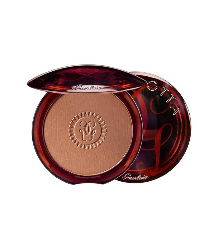 Guerlain  Terracotta Bronzing Powder ($53)