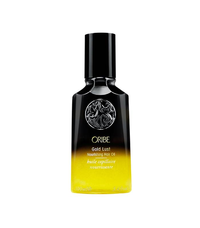Oribe  Gold Lust Nourishing Hair Oil ($52)
