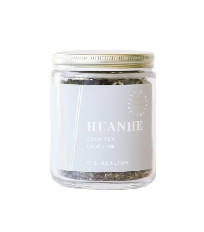 Vie Healing  Huanhe Calm Tea ($21)