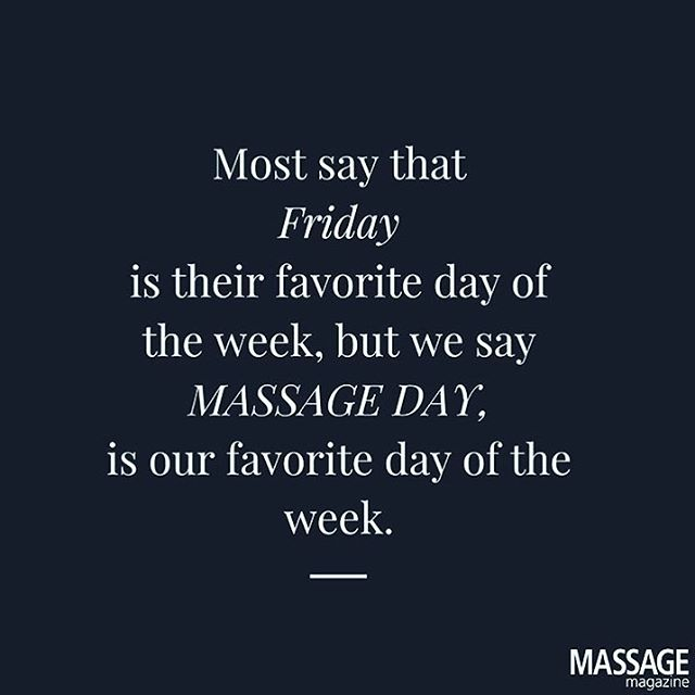Fridays are always something to celebrate! Especially today: Good Friday! 🐣🙏🏼🐰☀️ Call 616-847-2727 or text 616-638-2203 to schedule a massage with our LMTs Bethany or Ashleigh for today or any day next week 💆🏽 #chiropractic #massage #grandhaven