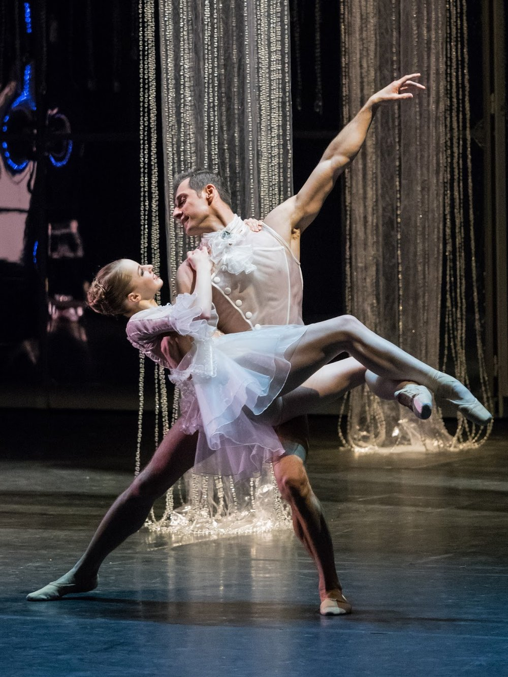 Natascha Mair & Kamil Pavelka / Copyright: Ashley Taylor