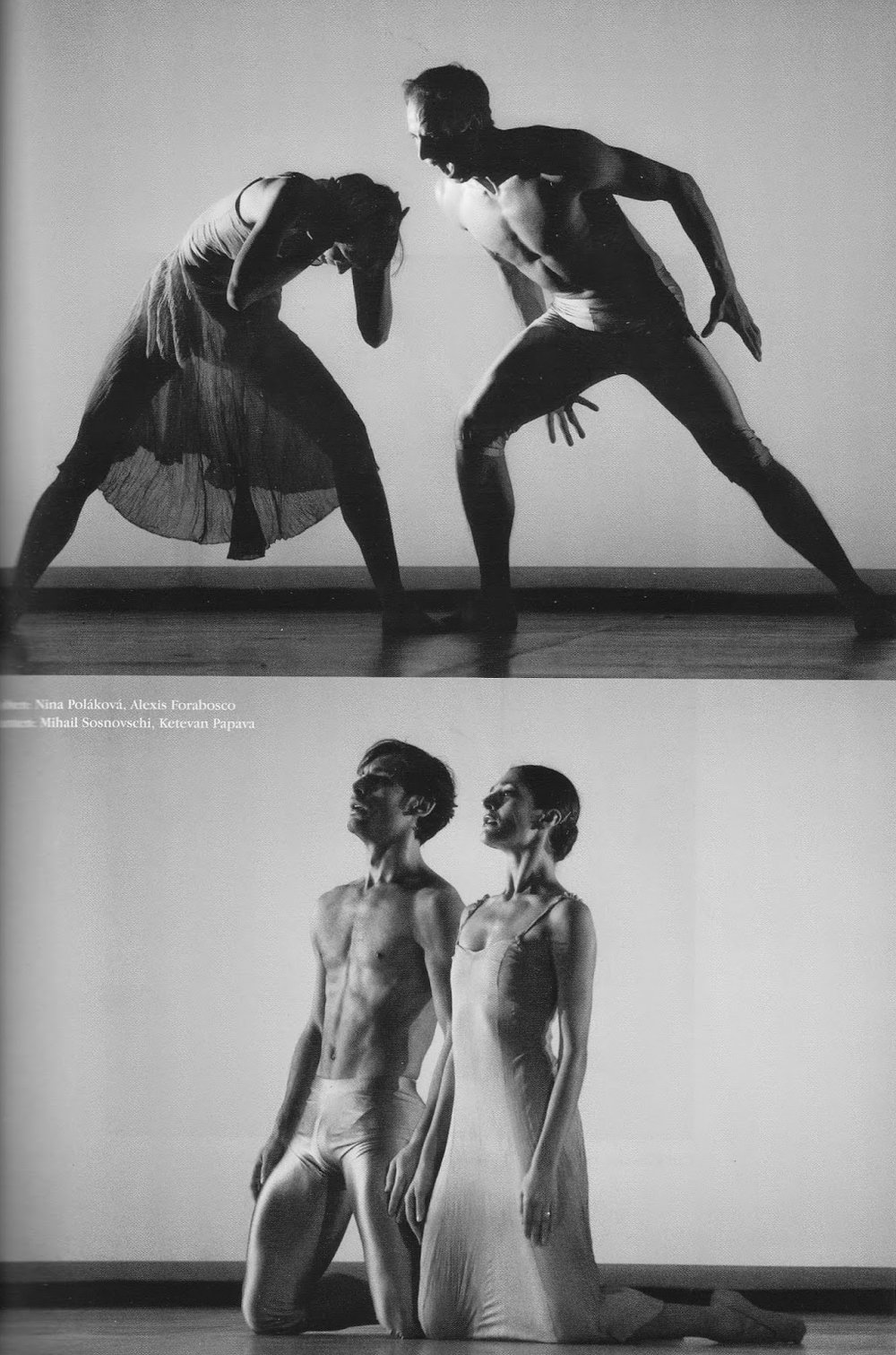 Copyright Wiener Staatsballet/Ashley Taylor