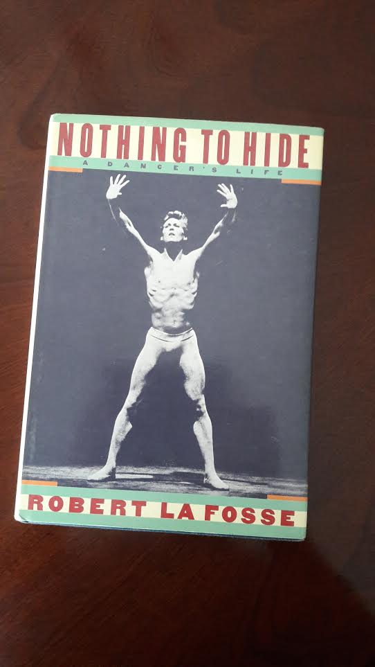 Robert La Fosse:A Danseur with nothing to hide -