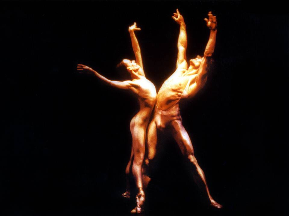Belong pas de Deux: Cristina Martinelli & Graham Bart (1982) -