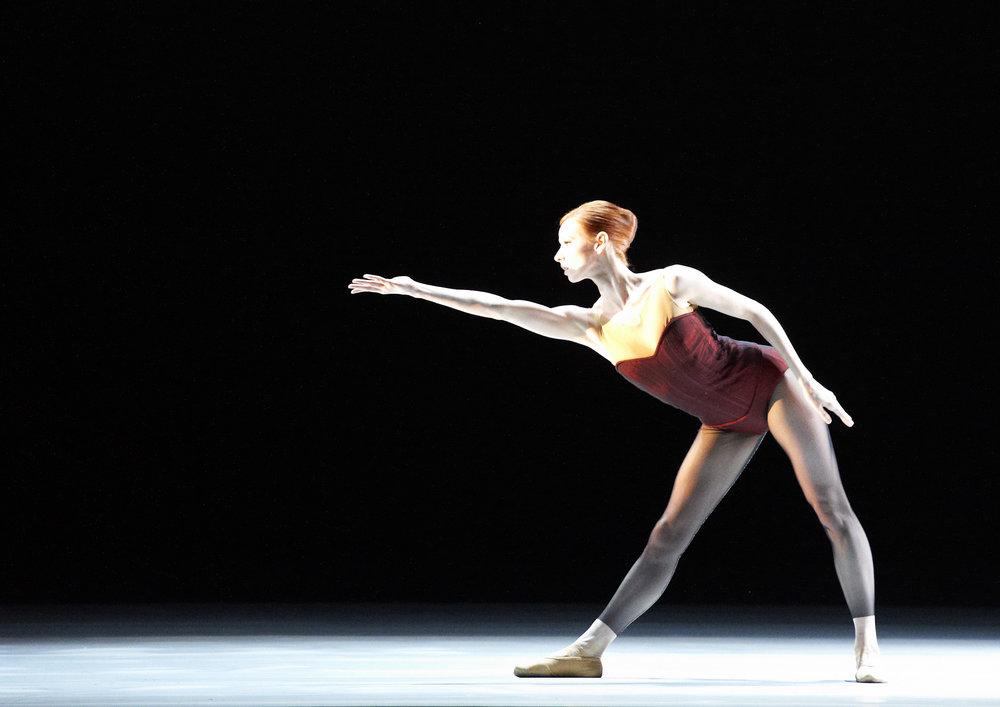 Bella Figura: Copyright: Vienna State Ballet / Michael Pöhn