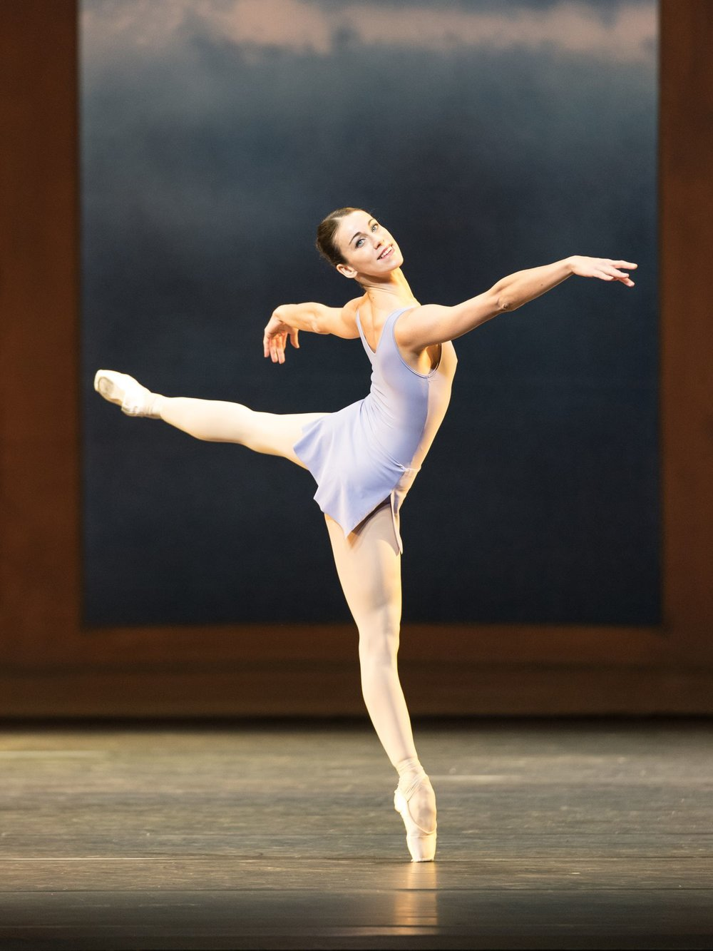 Copyright: Vienna State Ballet / Ashley Taylor (Alice Firenze)