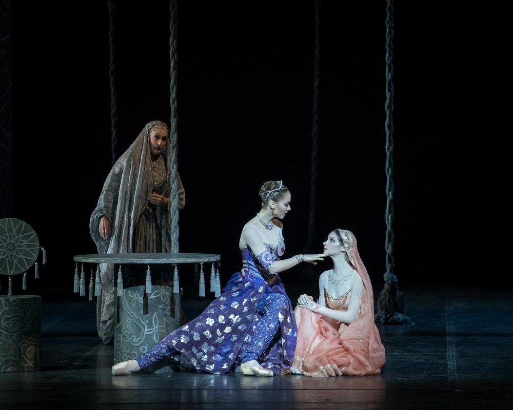 Copyright: Jack Devant / Bavarian State Ballet