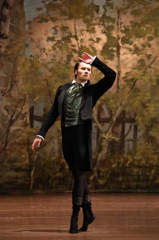 Copayright: W.Hösl / Bavarian State Ballet