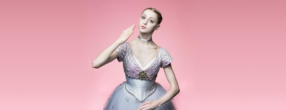 Copyright: Vienna State Ballet