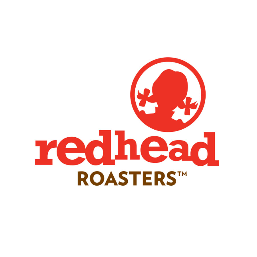 Wendy's Redhead Roasters Design and Brand Naming