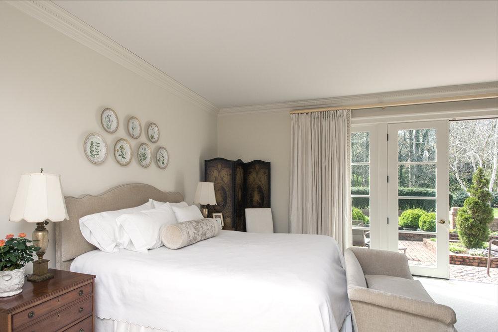 Neutrals, Master Bedroom