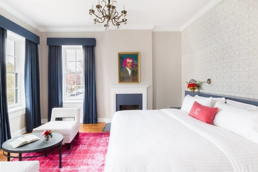 The Germantown Inn | Places to stay in Nashville