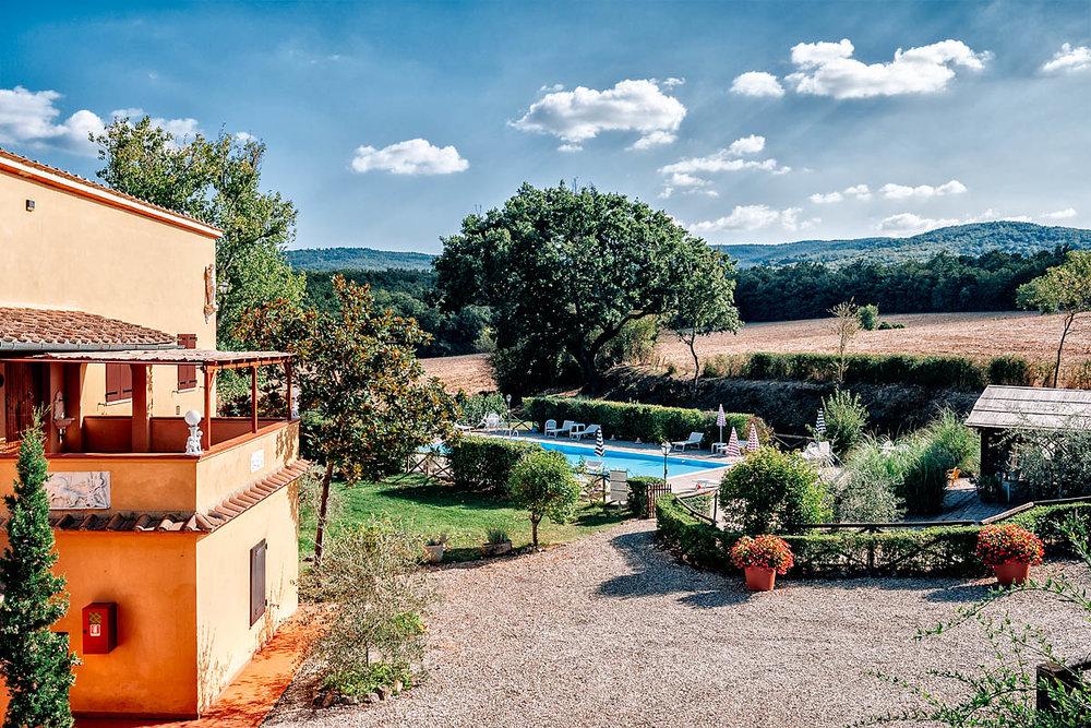 Residenza Selvatellino