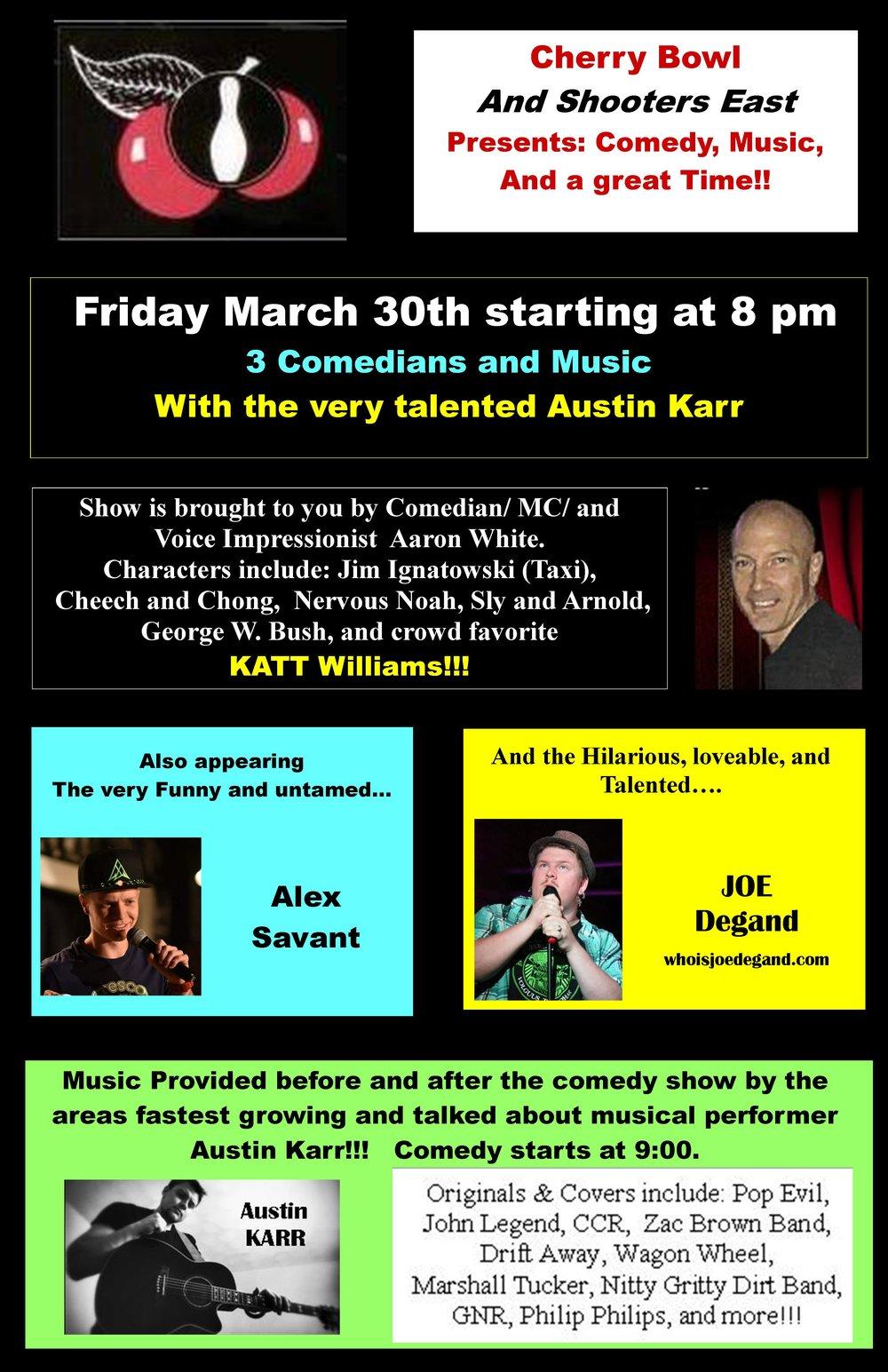 Cherry Bowl  11x17 March 30th show.jpg