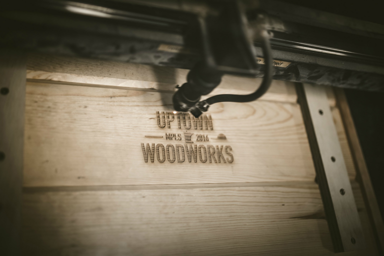 uptown woodworks minneapolis minnesota shop local wood wall art