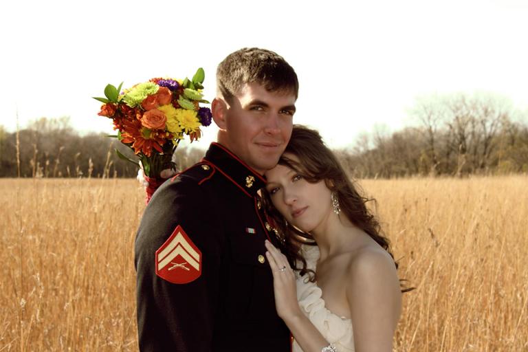 Restored Daily Blog Minnesota Wedding Vows