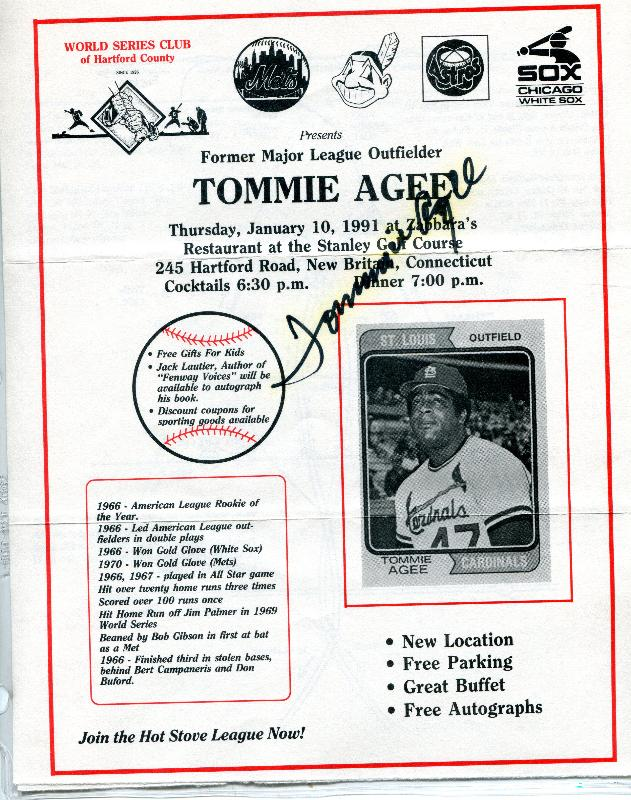 19910110 Tommy Agee flyer.jpg